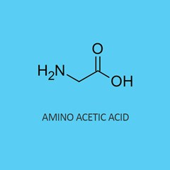 Amino Acetic Acid