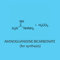 Aminoguanidine Bicarbonate for synthesis