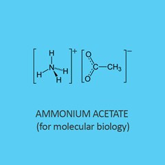 Ammonium Acetate For Molecular Biology