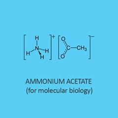 Ammonium Acetate For Molecular Biology