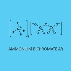Ammonium Bichromate AR
