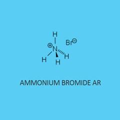 Ammonium Bromide AR