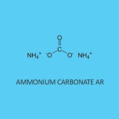 Ammonium Carbonate AR