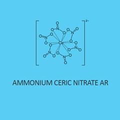 Ammonium Ceric Nitrate AR