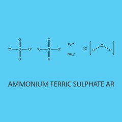 Ammonium Ferric Sulphate AR