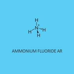 Ammonium Fluoride AR