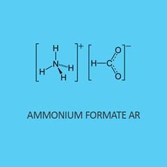 Ammonium Formate AR