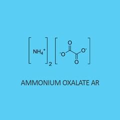 Ammonium Oxalate AR