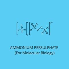Ammonium Persulphate For Molecular Biology