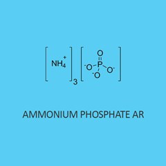 Ammonium Phosphate Dibasic AR