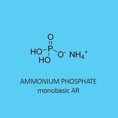 Ammonium Phosphate Monobasic AR