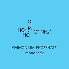 Ammonium Phosphate Monobasic