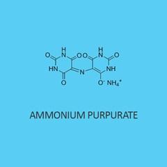 Ammonium Purpurate