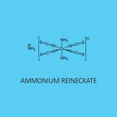 Ammonium Reineckate