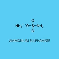 Ammonium Sulphamate