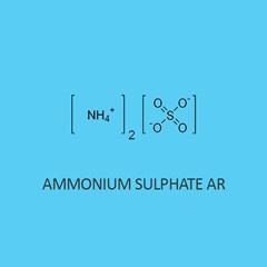 Ammonium Sulphate AR