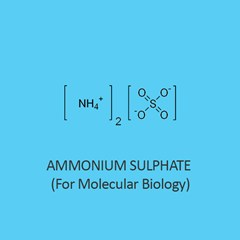 Ammonium Sulphate For Molecular Biology
