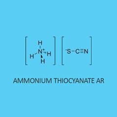 Ammonium Thiocyanate AR
