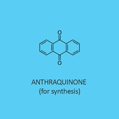 Anthraquinone For Synthesis