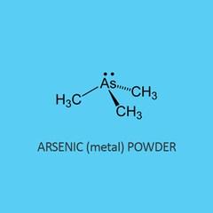 Arsenic Metal Powder