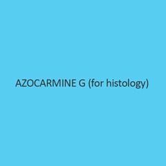Azocarmine G (For Histology)