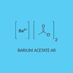Barium Acetate AR