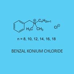 Benzal Konium Chloride