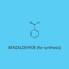 Benzaldehyde (For Synthesis)