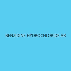 Benzidine Hydrochloride AR