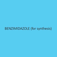 Benzimidazole (For Synthesis)