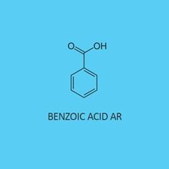 Benzoic Acid AR