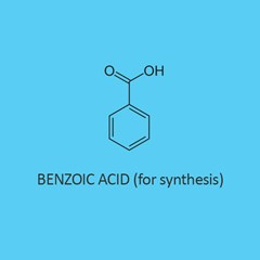 Benzoic Acid For Synthesis