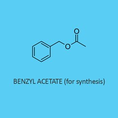 Benzyl Acetate For Synthesis