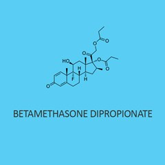 Betamethasone Dipropionate Extra Pure