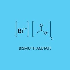 Bismuth Acetate