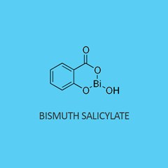 Bismuth Salicylate