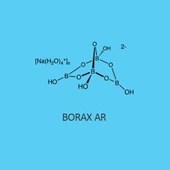 Borax AR decahydrate