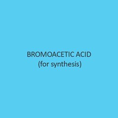 Bromoacetic Acid For Synthesis