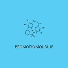 Bromothymol Blue Indicator Solution