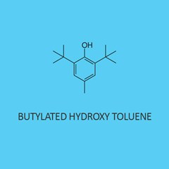 Butylated Hydroxy Toluene