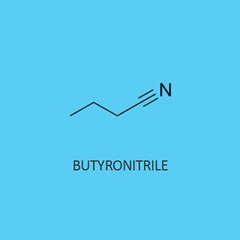 Butyronitrile