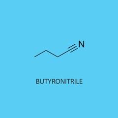 Butyronitrile