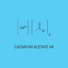Cadmium Acetate AR Dihydrate