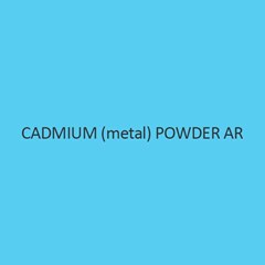 Cadmium Metal Powder AR