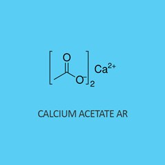Calcium Acetate AR Hydrate