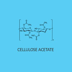 Cellulose Acetate Powder