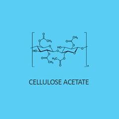 Cellulose Acetate Powder