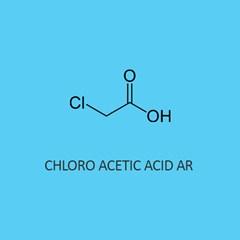 Chloro Acetic Acid Mono AR