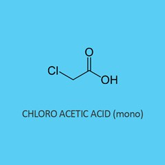 Chloro Acetic Acid Mono Monochloroacetic Acid