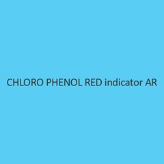 Chloro Phenol Red Indicator AR